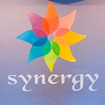 Synergy Yoga Center
