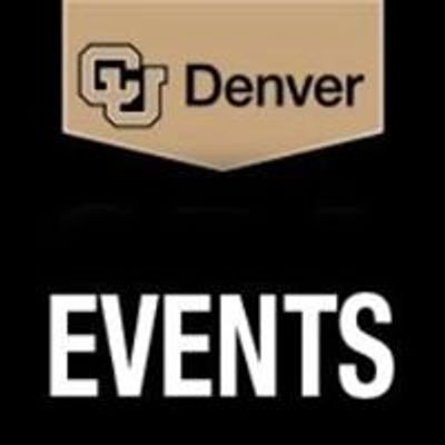 CU Denver Office of Events and Partnerships