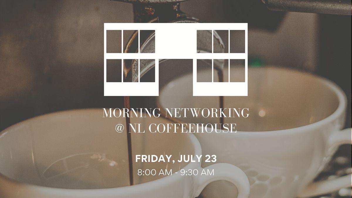 7\/23\/2021 Morning Networking Mixer