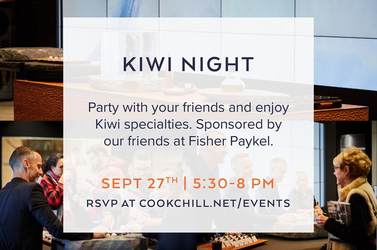Kiwi Night