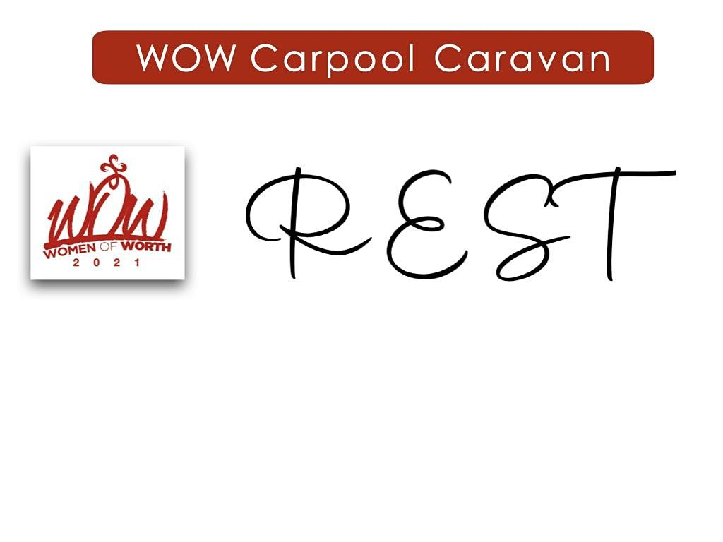 WOW Carpool Caravan