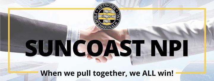 Suncoast NPI - Westchase Chapter Meeting (Breakfast)