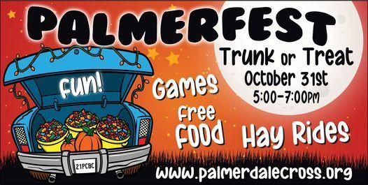 Palmerfest 2021