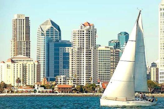 Seminario De Inmigracion, San Diego, CA