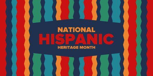 National Hispanic Heritage Month Launch
