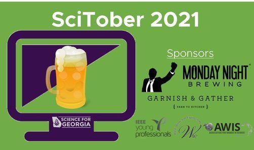 Scitoberfest 2021