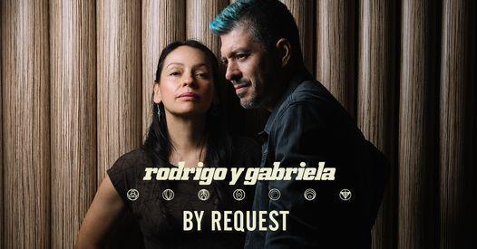 Rodrigo y Gabriela By Request