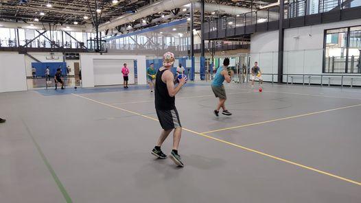 Midterms Mindfulness 6v6 Dodgeball