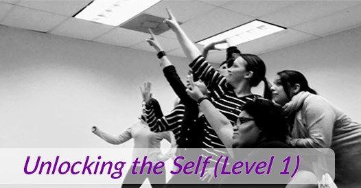 Beginner Improv: Unlocking the Self