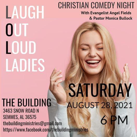 Laugh Out Loud Ladies