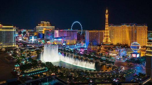 Las Vegas - 7 Day Trip