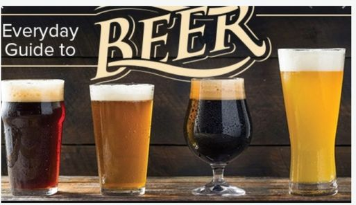 The Everyday Guide to Beer Free Workshop