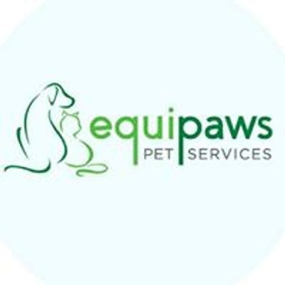 Equipaws Pet Services