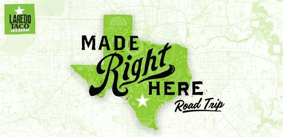 Made Right Here Road Trip Series Screening and Viewing Party - Houston