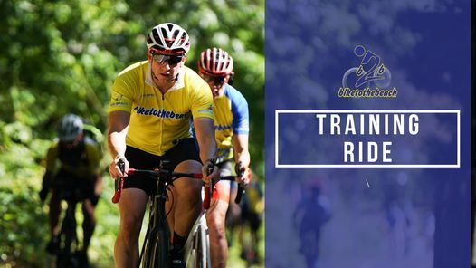 B2BDC Hains Point Training Ride & Info Session - June