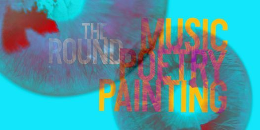 The Round: Payge Turner, Halley Greg, Rio Chanae, Suzi Spooner (IN-PERSON, DISTANCED)