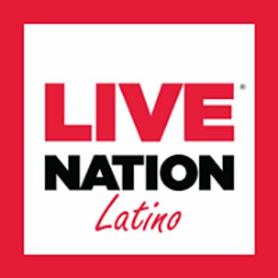 Live Nation Latino