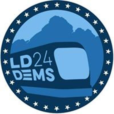 District 24 Democrats