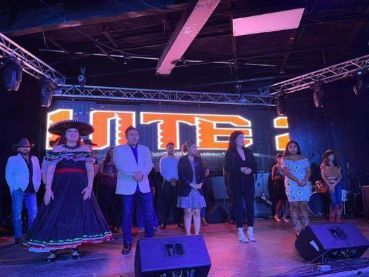 Round #2 Club El Mesquite
