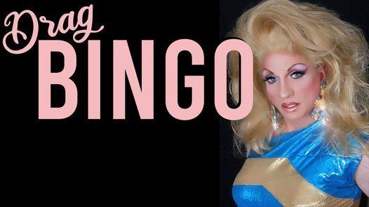 Drag Bingo with Karrissa Wade