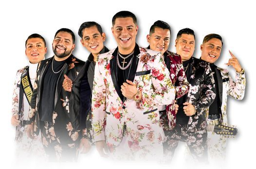Grupo Firme at The Coliseum