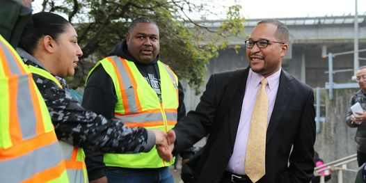 What We Learned: Keeping SF Clean with DPW Director Alaric Degrafinried