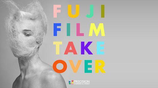 Fujifilm Takeover
