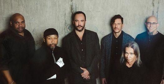 Dave Matthews Band Charlotte