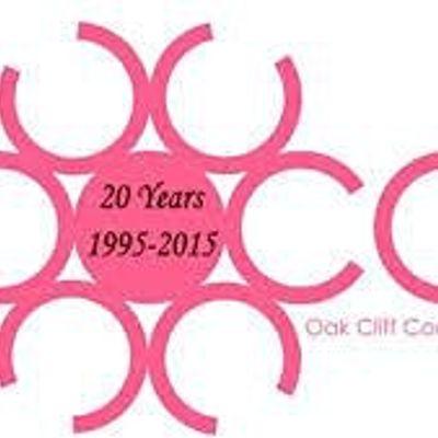 Oak Cliff Coalition for the Arts