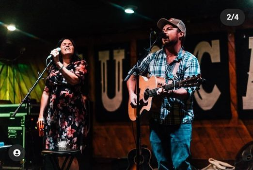 Country Night at Wicked Brews w\/ Austin B Sweeney & Laura Hamlin