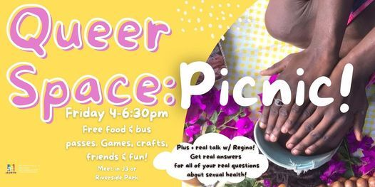 Queer Space: Picnic