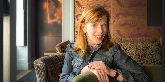 Susan Orlean with Leigh Calvez: On Our Relationship with Animals