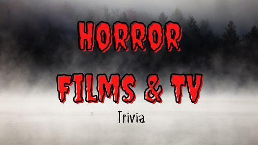 Axes and Trivia - Horror Movies & TV Trivia at BATL Orlando
