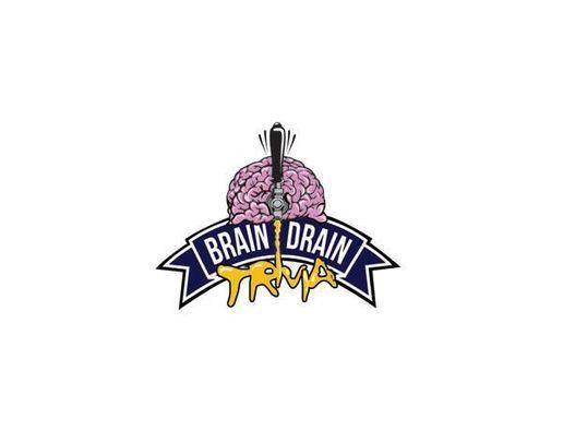 Brain Drain Trivia with Guest Prof. Natalie