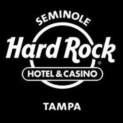 Seminole Hard Rock Hotel & Casino, Tampa
