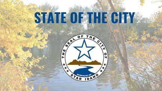 Mayor Chadwick's State of the City Address