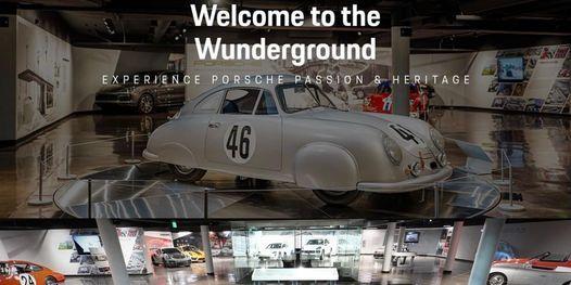 C&C Cars Coffee Museum Drive ALL MAKES 2nd Sat Month @PorscheSantaClarita