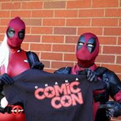 Ohana Comic Con