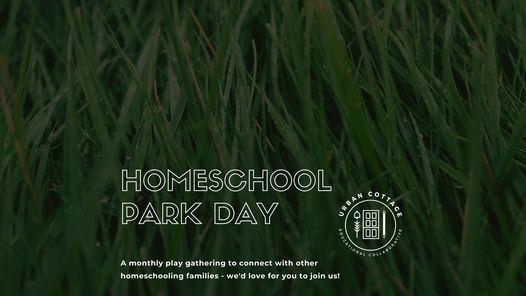 Homeschool Park Day