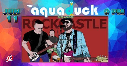 Rockcastle @ the Aquaduck