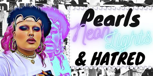 Pearls, Neon Lights and Hatred ; A vision of SYC : Opening Night