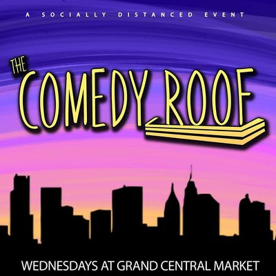 The Comedy Roof