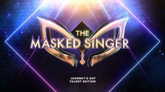 Journey's Got Talent!