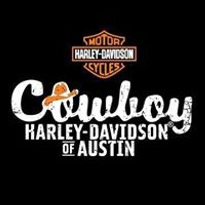 Cowboy Harley-Davidson of Austin