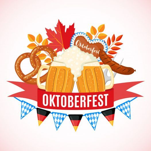 Dixie Highway Brewery Trail's Oktoberfest