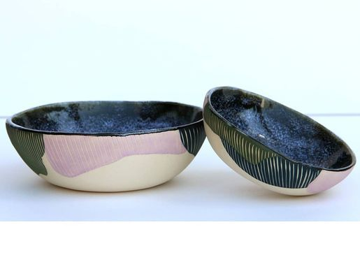 MidFire Ceramics Series with Lydia Kardos