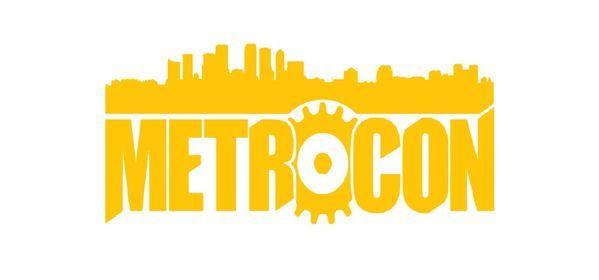 MetroCon - Booth vM13