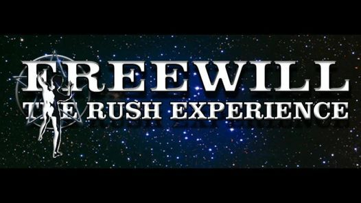 FREEWILL The RUSH Experience