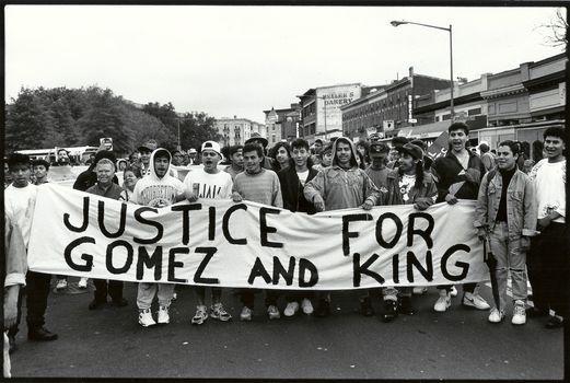 Screening of La Manplesa: An Uprising Remembered