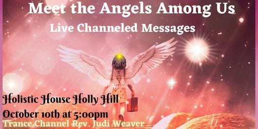 Meet the Angels Among Us